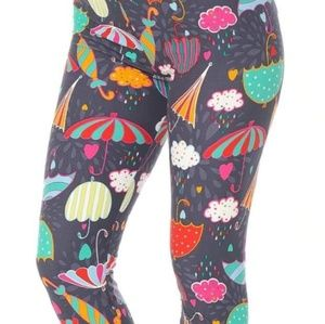 Pants - Umbrella leggings regular